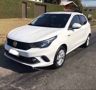 Fiat Argo 1.3 Drive Gsr Flex 5p 2018