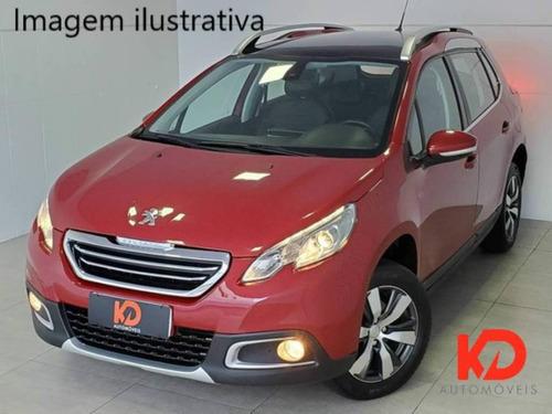 Peugeot 2008  1.6 Allure  At
