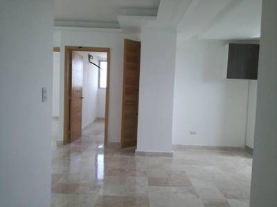 Amplio Y Comodo Apartamento En Naco 65m2 1hab