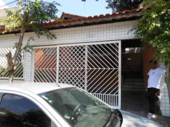 Casa - Jardim Santos Dumont - Ref: 15234 - V-15234