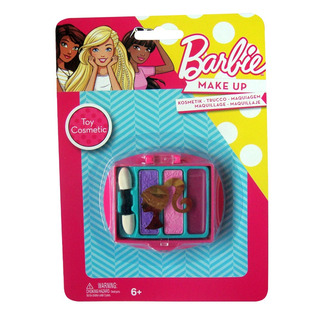 Set Make Up Pupa Oval En Blister Barbie (1285)