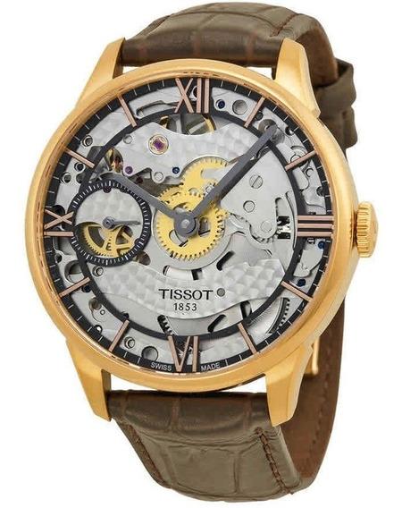 Reloj Tissot Acero Inoxidable Hombre T099.405.36.418.00