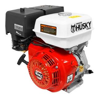 Motor A Gasolina 4 Tiempos Swedish Husky Power 13 Hp Rlm1300