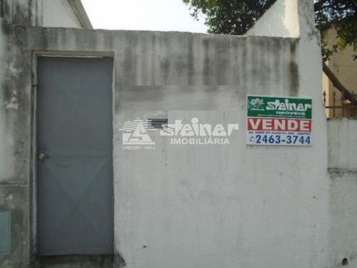 Imagem 1 de 6 de Venda Imóveis Para Renda - Residencial E Comercial Vila Ristori Guarulhos R$ 450.000,00 - 34931v