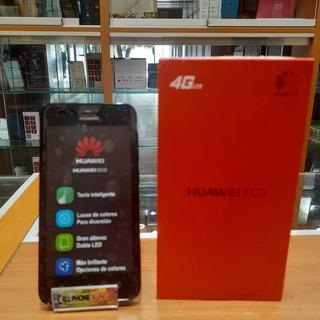 Telefono Celular Huawuei Eco