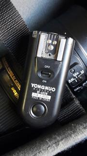 Radio Yongnuo Rf-603 N / Nikon / Usado