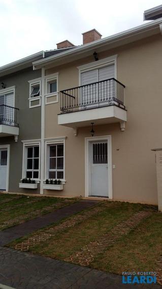 Casa Em Condomínio - Parque Nova Suíça - Sp - 529903