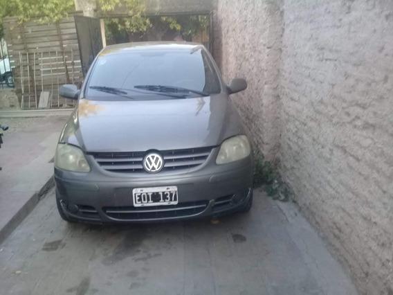 Volkswagen Fox 1.6 Hachbak