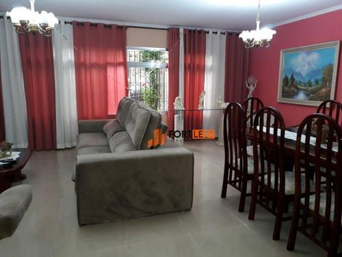 Imagem 1 de 30 de Sobrado Com 4 Dormitórios À Venda, 270 M² Por R$ 1.590.000,00 - Vila Carrão - São Paulo/sp - So0021