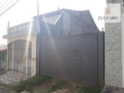 Terreno Residencial À Venda, Jardim Santa Cecília, Guarulhos - Te0669. - Te0669