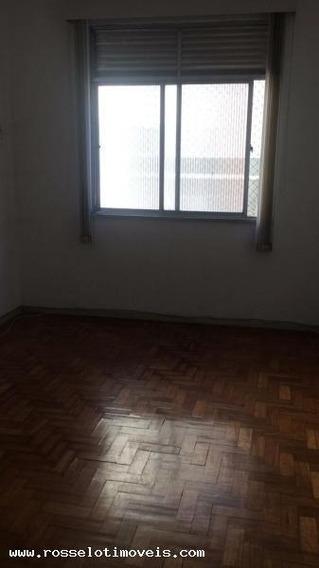 Apartamento Para Venda Em Teresópolis, Alto - Ap508