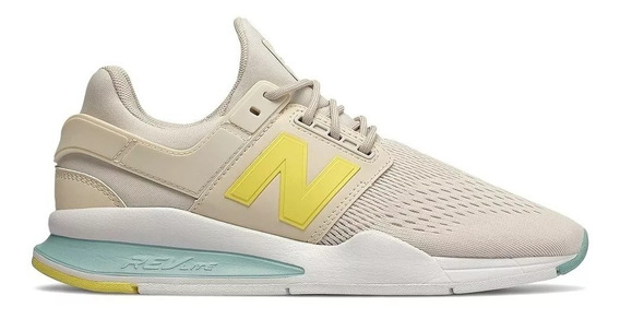 Zapatillas Lifestyle New Balance Ws247 Fe Mujer N10190098 On