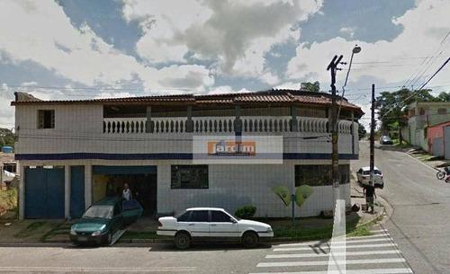 Terreno Residencial À Venda, Jardim Da Represa, São Bernardo Do Campo. - Te0176
