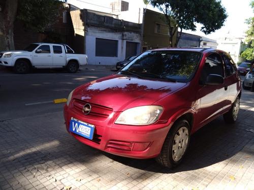 Chevrolet Celta Full, Pocos Km´s, Retira Con U$s 3990+cuotas