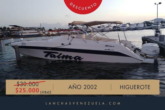 Lancha Intermarine Avanti 35 Lv842