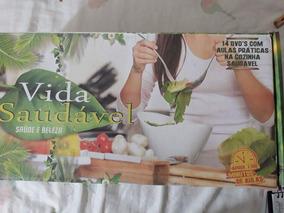 Livros De Receitas Variadas, Sucos, Papinha De Bebê, Detox..