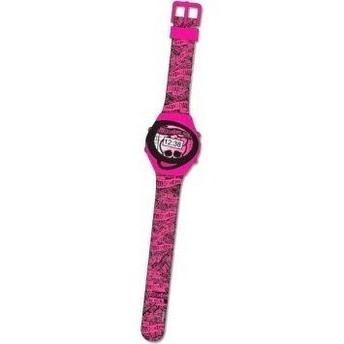 Relógio Monster High 5 Funções Promoção