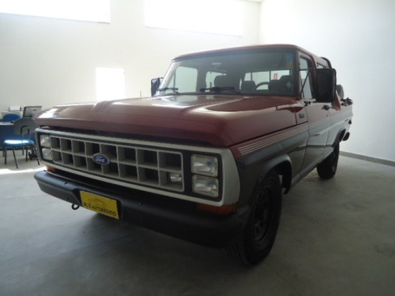 F-1000 Mwm 229 Turbo Diesel Cd 2p Manual