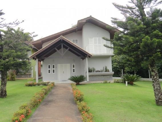 Casa Com 4 Quarto(s) No Bairro - Em Chapada Dos Guimarães - Mt - 00822