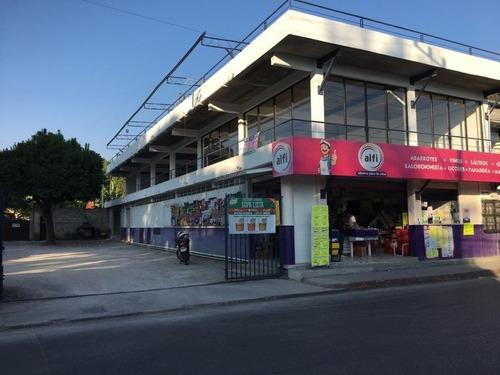 Local Comercial En Centro Jiutepec / Jiutepec - Gsi-998-lc