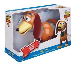 Disney Pixar Toy Story 4 Slinky Dog 17 X 35 Cm