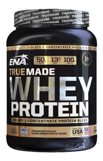 True Made Ena Whey Protein 1 Kg Proteina Pura !
