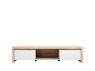 Mueble Para Tv Minimalista Blanco Económico Con Envío Gratis