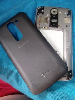 Lg G2 D618 Dual Chip Sucata Para Peças