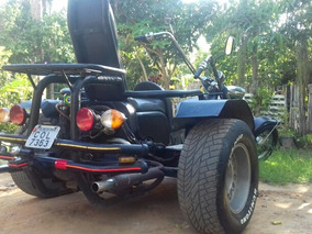 Triciclo Motor A Ar Triciclo
