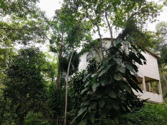 Chácara Em Rio Do Ouro, São Gonçalo/rj De 254m² 7 Quartos À Venda Por R$ 175.000,00 - Ch581183