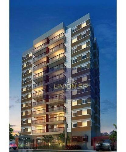 Apartamento À Venda, 59 M² Por R$ 885.000,00 - Pinheiros - São Paulo/sp - Ap29072
