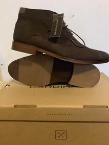 Zapatos Cardinale De Cuero Talla 41