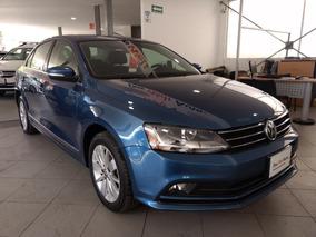 Autos Usados Volkswagen Jetta Automatico Q/c 2017
