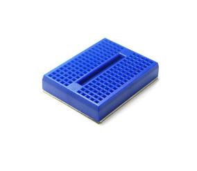 Mini Protoboard Com 170 Pontos Pronta Entrega