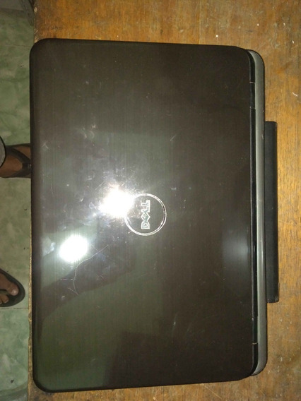 Notebook Dell Inspiron N5010, Core I3, 15 4gb 320 Hd