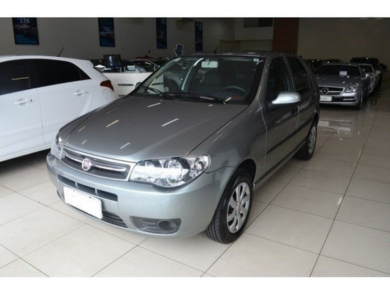 Fiat Palio Fire 1.0 Economy Cinza 8v Flex 4p Manual 2012