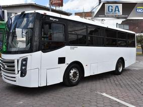 Autobuses Urbano Volkswagen Ayco Sigma Aire Acondicionado