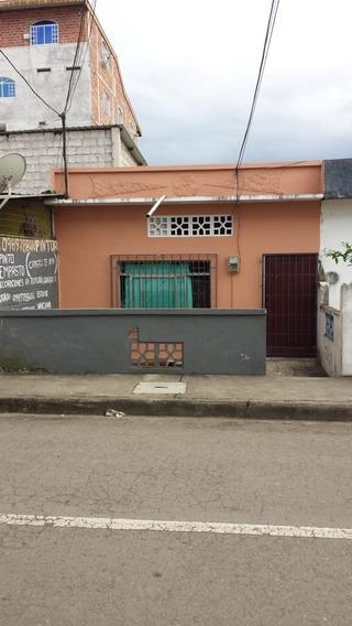 Vendo Linda Casa En La Mejor Zona De Pasaje