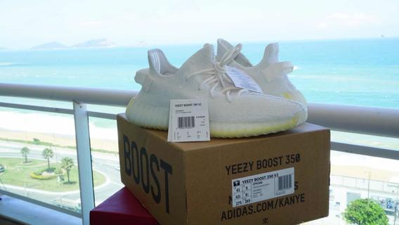 adidas Yeezy Boost 350 V2 Triple White 41