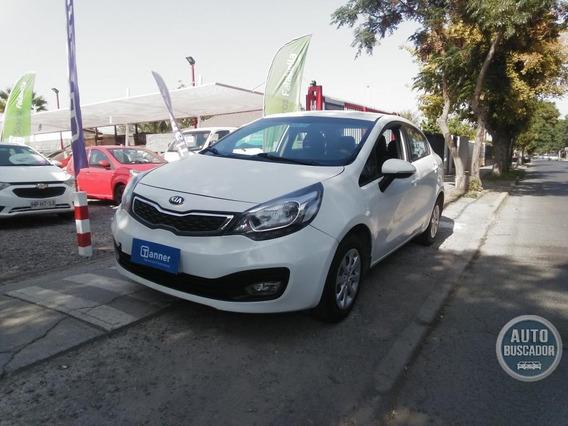 Kia Motors Rio 2017