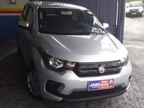 Fiat Mobi Mobi Like 1.0 Fire Flex 4p / Sem Entrada