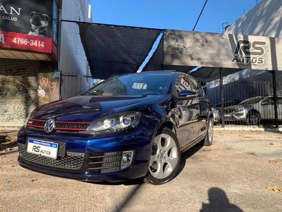 Volkswagen Golf 2013 2.0 Vi Gti Tsi 211cv