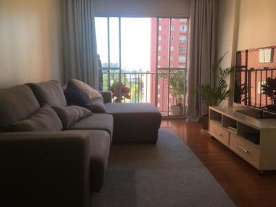Amplo Apartamento Na Casa Verde - Mi76539