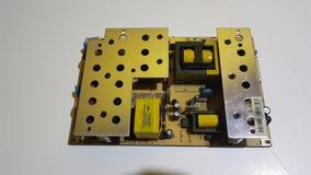 Placa Fonte Semp Toshiba Lc4045f Kps220-01 35014596 Rev-00