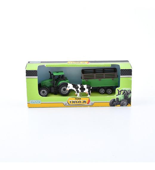 Free Wheel Farm Truck Vaca