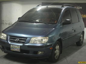 Hyundai Matrix 1.8l