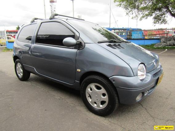 Renault Twingo Dynamique 1200 16v