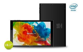 Tablet Android Eurocase 16gb 1gb Ram 10 Intel Atom Bluetooth