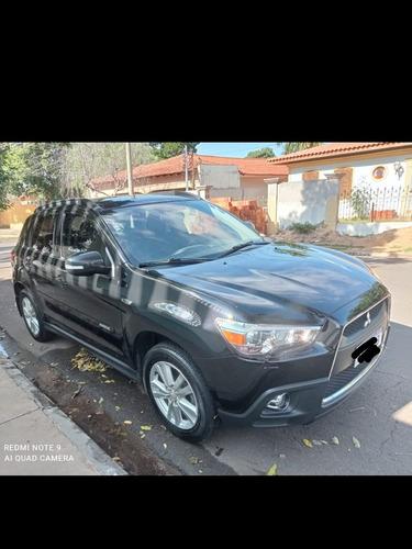 Mitsubishi Asx 2012 2.0 Awd Cvt 5p