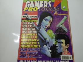 Revista Gamers Pró Dicas N° 25